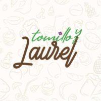 TOMILLO Y LAUREL