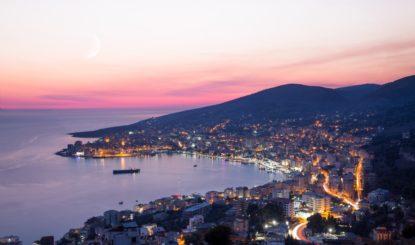 Albania Sarande 1