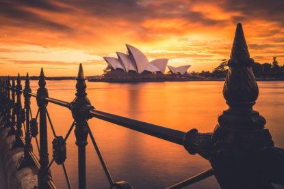 Australia Circular Quay Sydney 1