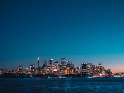 Australia Cremorne Point 1