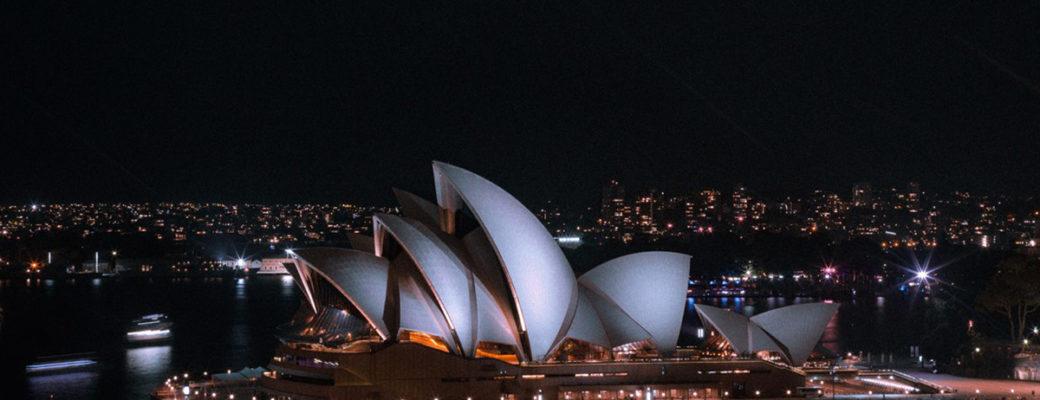 Australia Sydney Opera 3