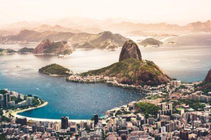 Brazil Rio De Janeiro 1