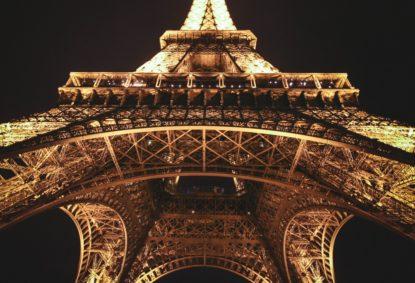 France Paris Eiffel 4