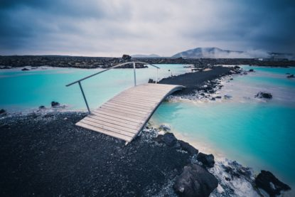 Iceland Blue Lagoon Spa 1