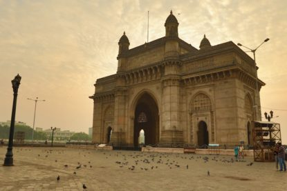 India Gateway Of Mumbai