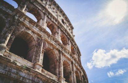 Italy Rome 2