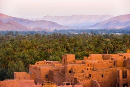 Morocco Tamnougalt 1