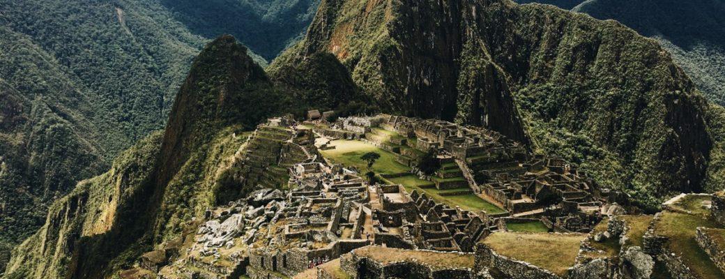 My Time In Peru And Climbing Machu Picchu