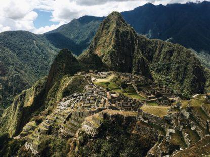 Peru Cusco Machu Picchu 2
