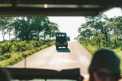 South Africa Kruger National Park 1