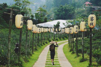 Thailand Mae Hong Son