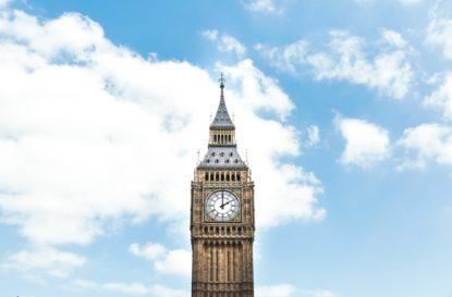 Uk London Big Ben 3