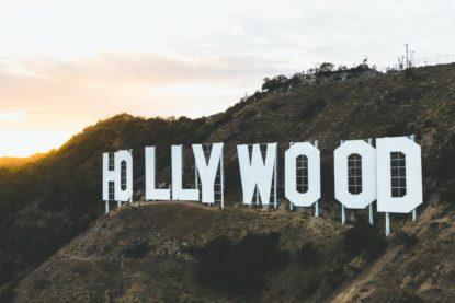 Usa Hollywood California 1