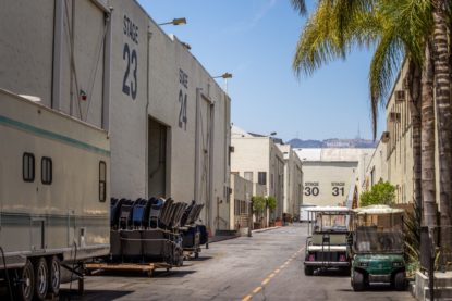 Usa Hollywood California 2