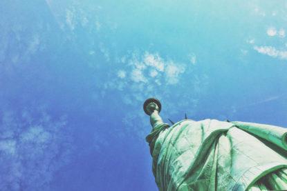Usa New York 1