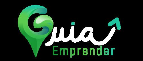 Logo Guía Emprender