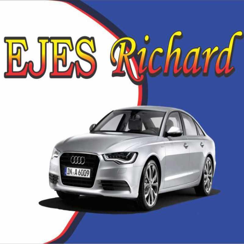 ejes-richad