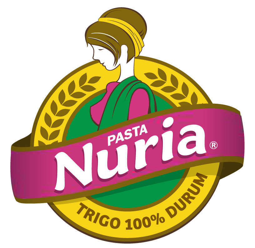 Logo Pastas Nuria Cliente 01