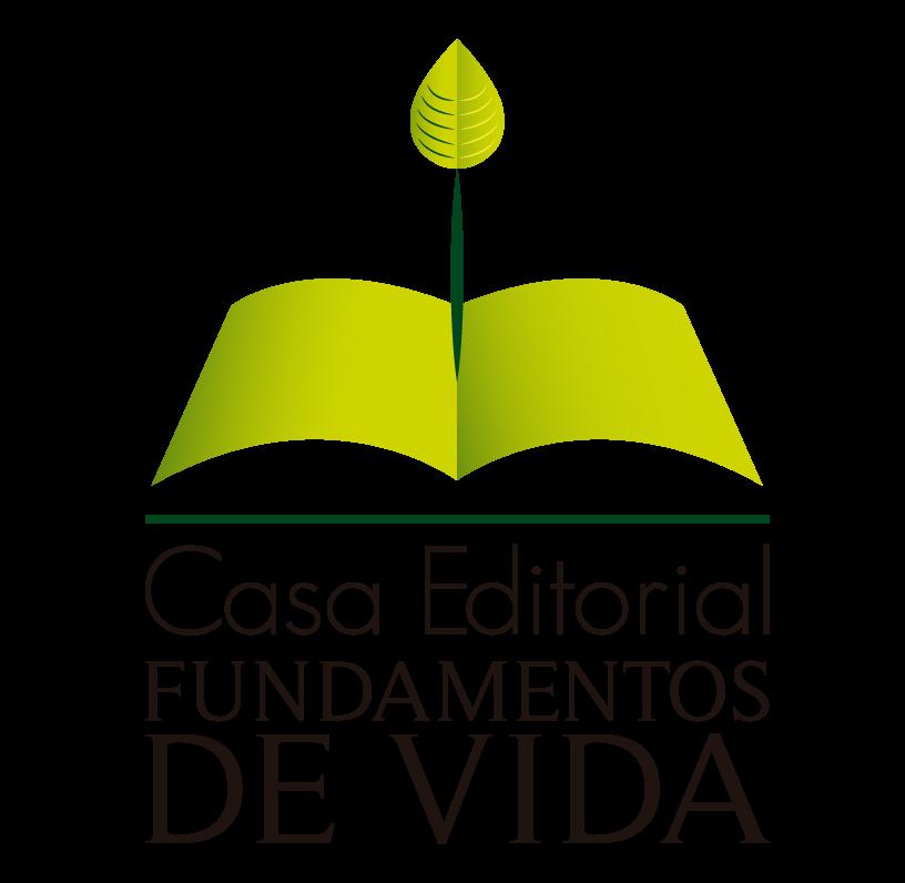 Logo Casa Editorial Fundamentos De Vida Clientes 03
